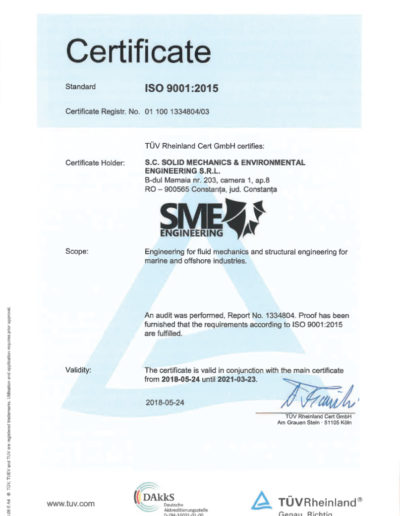 certificate-sme-eight