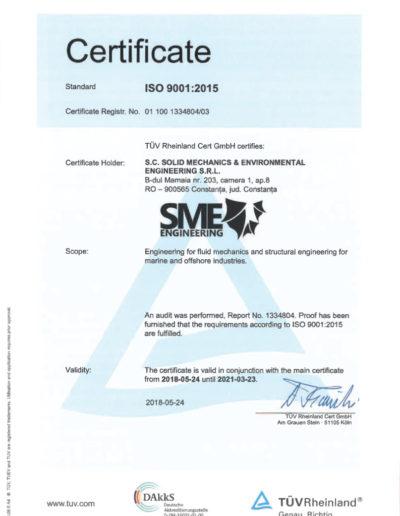 certificate-sme-eight